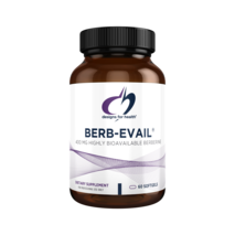 Berb-Evail™ 60 softgels